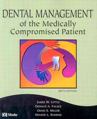 Dental Management Of The Medically Compromised Patient