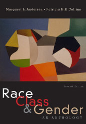 Race Class And Gender An Anthology