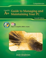 A+ Guide To Managing And Maintaining Your Pc