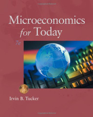 Microeconomics For Today