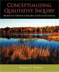 Conceptualizing Qualitative Inquiry