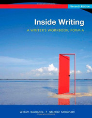 Inside Writing
