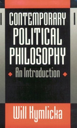 Contemporary Political Philosophy