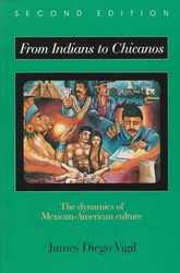 From Indians To Chicanos