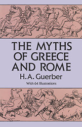 Myths Of Greece And Rome