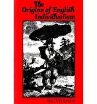 Origins Of English Individualism