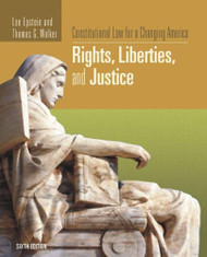 Institutional Powers and Constraints: Constitutional Law For A Changing America