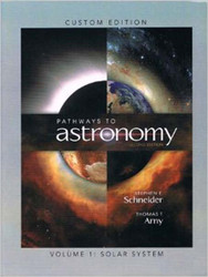 Pathways To Astronomy