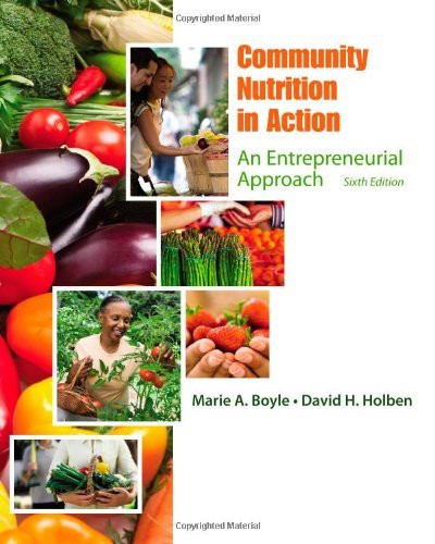 Community Nutrition In Action