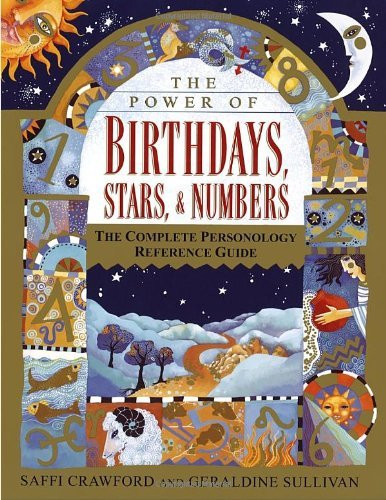 Power Of Birthdays Stars And Numbers