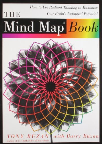 Mind Map Book