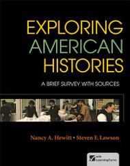Exploring American Histories