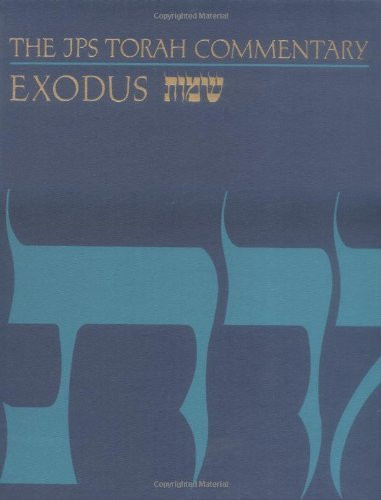 Jps Torah Commentary