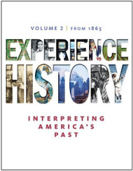 Experience History Volume 2