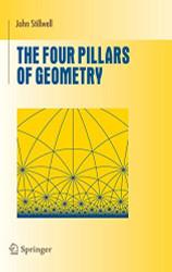 Four Pillars Of Geometry