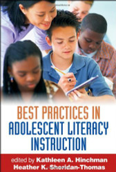 Best Practices In Adolescent Literacy Instruction