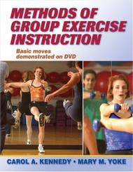 Methods Of Group Exercise Instruction