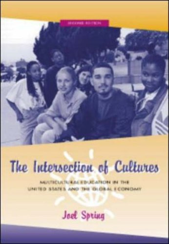 Intersection Of Cultures