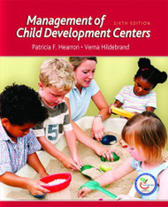 Management Of Child Development Centers