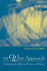 Write Approach