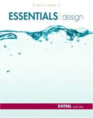 Essentials For Design Xhtml Comprehensive