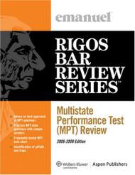 Multistate Perfomance Test