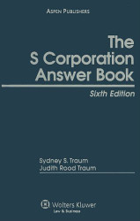S Corporation Answer Book