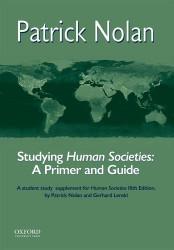 Studying Human Societies