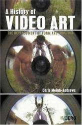 History Of Video Art