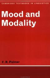 Mood And Modality