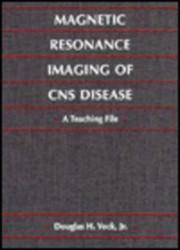 Magnetic Resonance Imaging Of Cns Disease