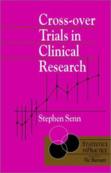 Cross-Over Trials In Clinical Research