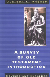 Survey Of Old Testament Introduction