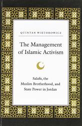 Management Of Islamic Activism