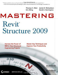 Mastering Revit Structure
