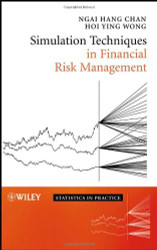 Simulation Techniques In Financial Risk Management