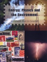Energy Physics And The Environment