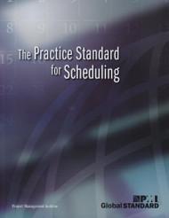 Practice Standard For Scheduling