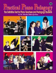 Practical Piano Pedagogy