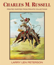 Charles M Russell