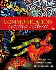 Communication Between Cultures