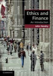 Ethics And Finance