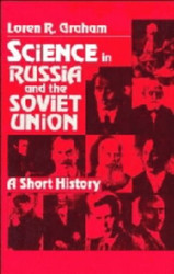 Science In Russia And The Soviet Union