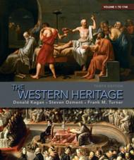 Western Heritage Volume 1