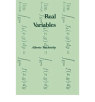 Real Variables