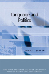 Language And Politics
