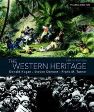 Western Heritage Volume 2