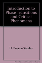 Introduction To Phase Transitions And Critical Phenomena