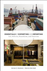 Essentials Of Exporting And Importing