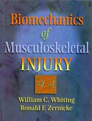 Biomechanics Of Musculoskeletal Injury